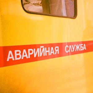 Аварийные службы Партизанского