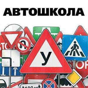 Автошколы Партизанского