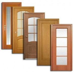 Двери, дверные блоки Партизанского