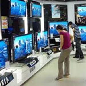 Магазины электроники Партизанского