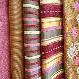 Магазины ткани Партизанского