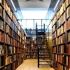 Библиотеки в Партизанском