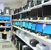 Компьютерные магазины в Партизанском