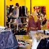 Магазины одежды и обуви в Партизанском