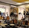 Музыкальные магазины в Партизанском