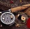 Охотничьи и рыболовные магазины в Партизанском