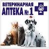 Ветеринарные аптеки в Партизанском