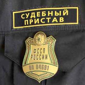 Судебные приставы Партизанского