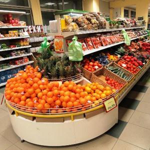 Супермаркеты Партизанского