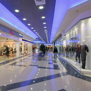 Торговые центры Партизанского